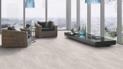 krono alpesi tölgy fehér laminált padló