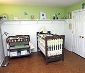 parafa padló gyerekszobába