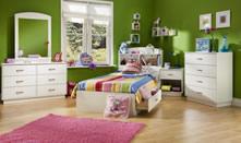 gyerekszobaba laminált padló