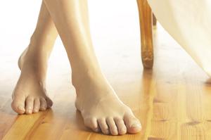 laminált padló padlőfűtésre