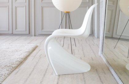 wicanders fehér parafa padló