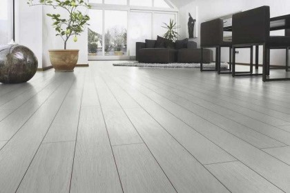 Palena tölgy fehér laminált padló 37582