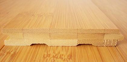 bambusz padló